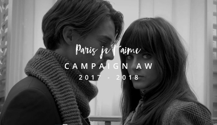 Campaign AW2017