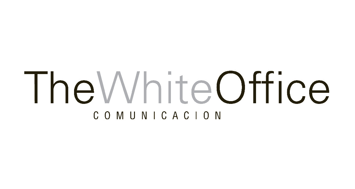 The white office logo