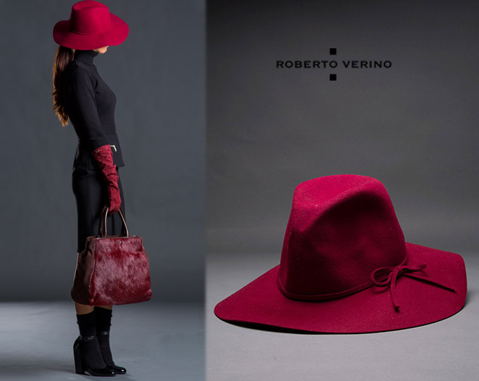 Roberto Verino total look