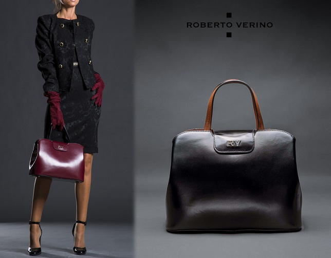 Roberto Verino Ryan bag