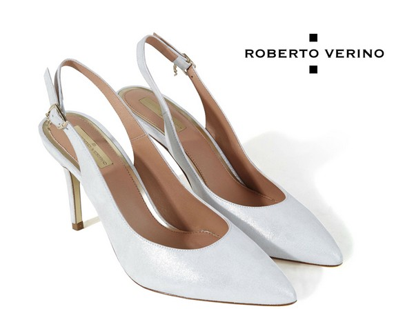 Roberto Verino - Personalized shoes