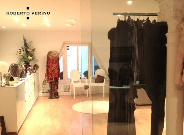 Discover the new season in our  showroom.