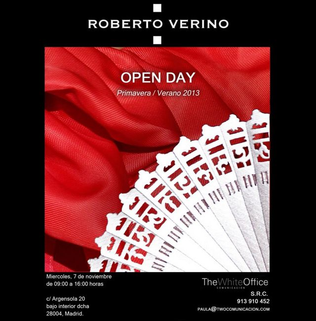 RV Invitacion Open Day
