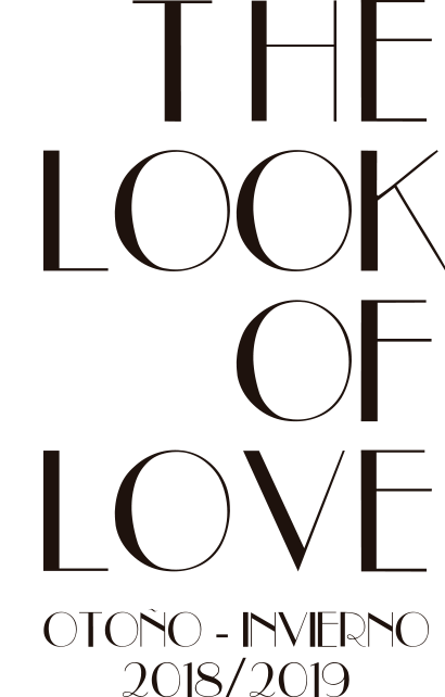 The Look Of Love - Roberto Verino
