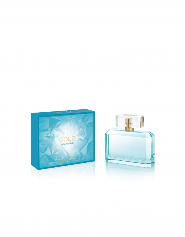 Gold Diamond EdP Vaporisateur 90ml