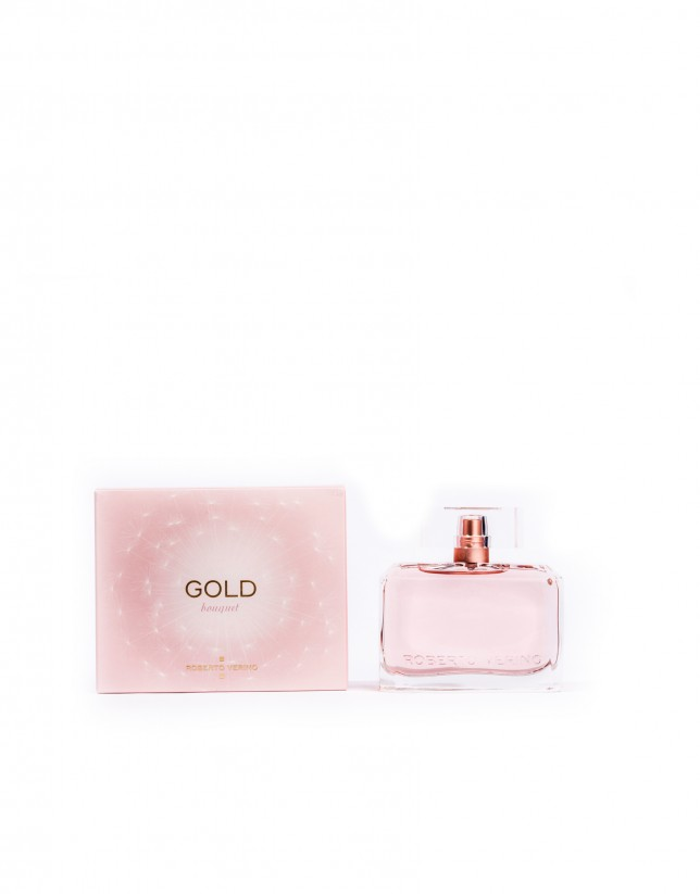 Perfume GOLD BOUQUET 50 ml