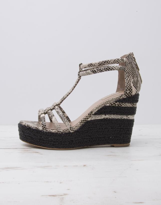 Alicante sandals