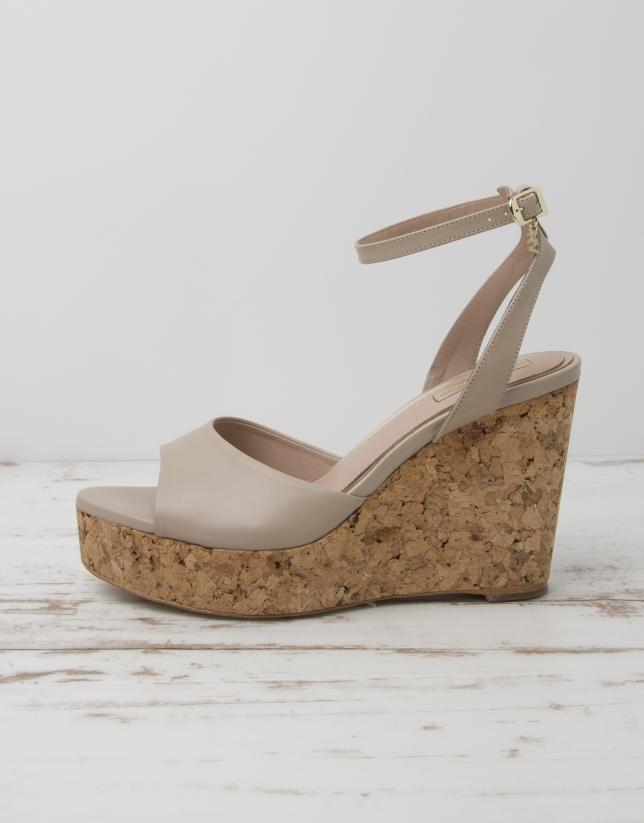 Sandy Venize sandals