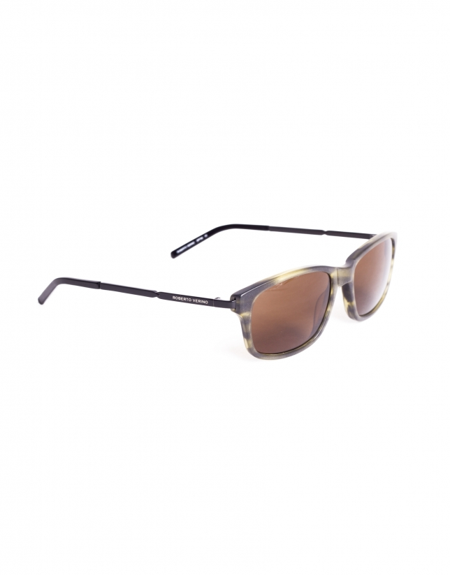 Acetate Sunglasses for Men