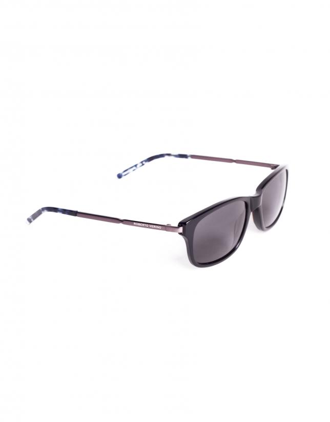 Gafas de sol hombre acetato