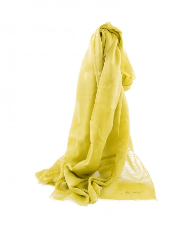 Etole unie, citron vert
