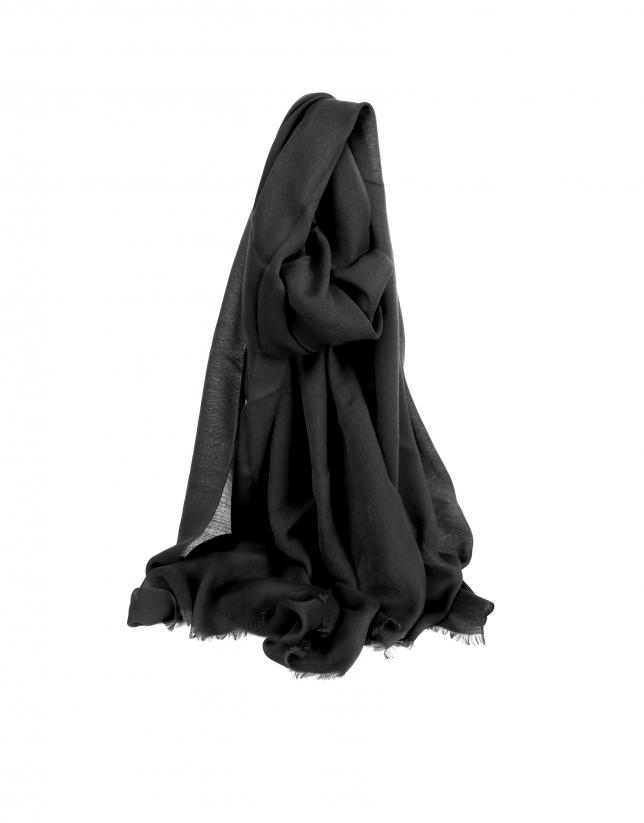 Etole unie, noire