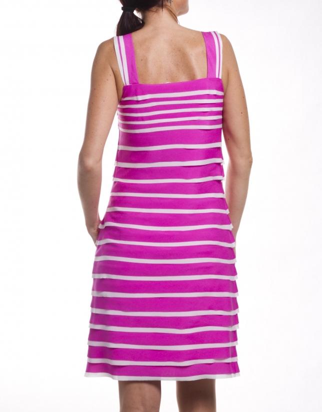 Halter top dress