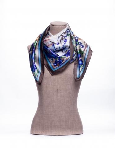 Pastel RV scarf
