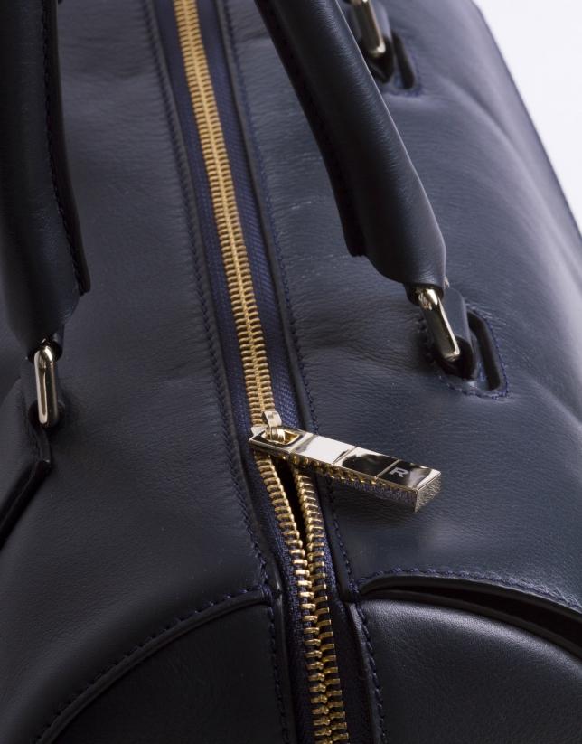 CARMEN MARINO: Napa bowling bag