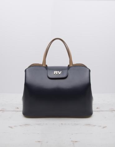 Blue Ryan bag