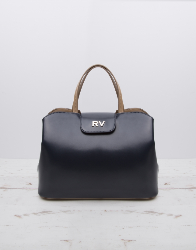 Blue Ryan bag