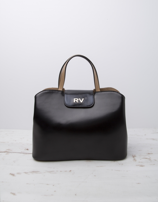 Black Ryan bag