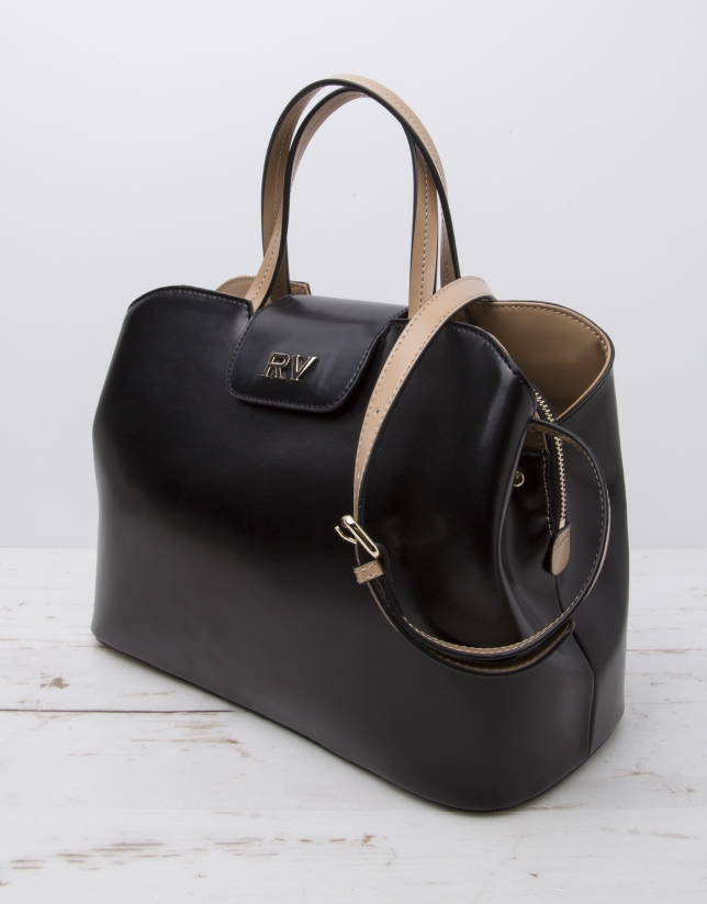 Black Ryan bag