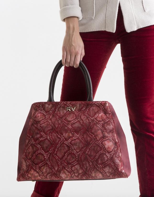 Python print satchel