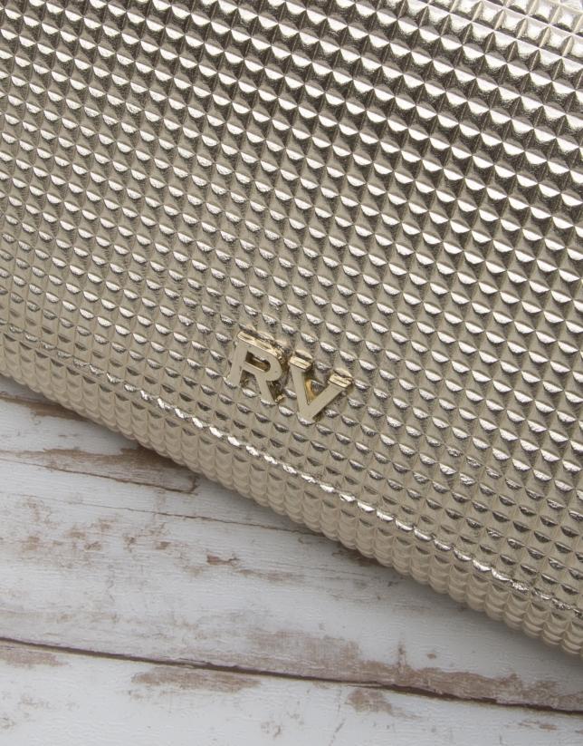 Bella clutch bag