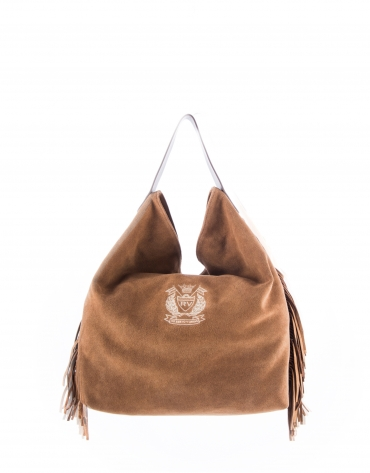 Camel Albert tote bag