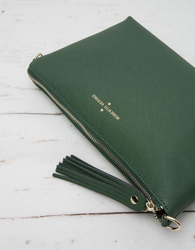 Green Lisa bag