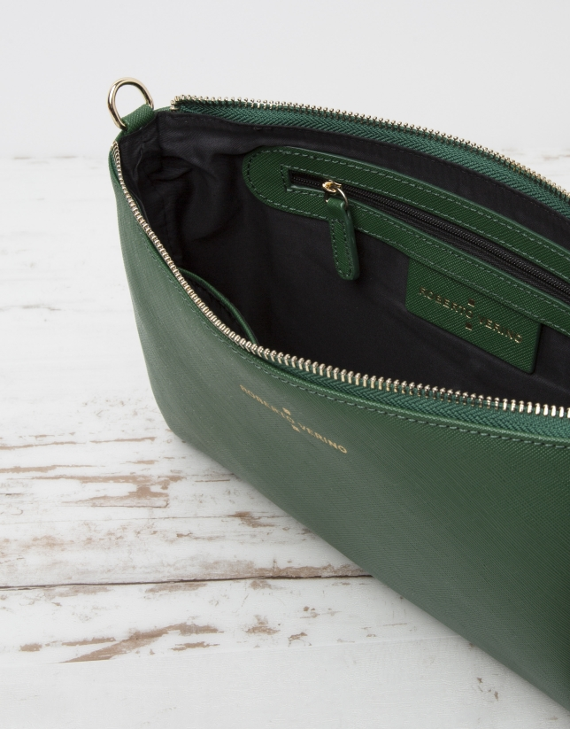 Green Lisa bag