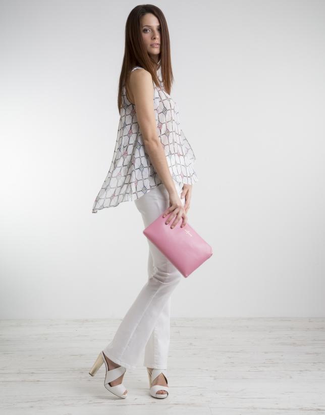 Pink Lisa bag