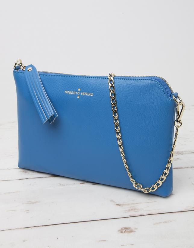 Sac Lisa bleu