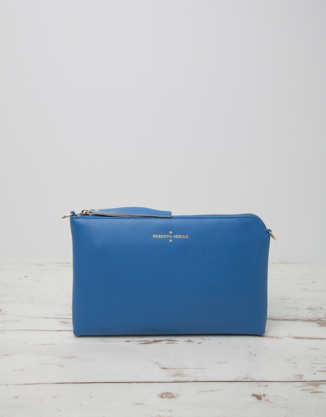 Blue Lisa bag