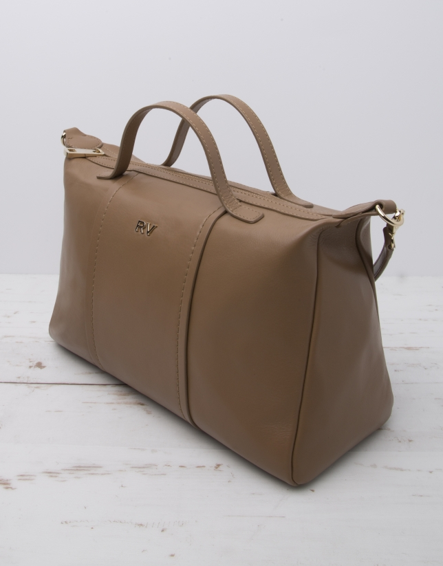 Samuel bowling bag