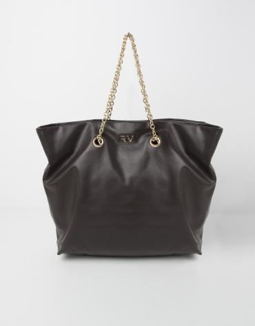 Shopping marrón