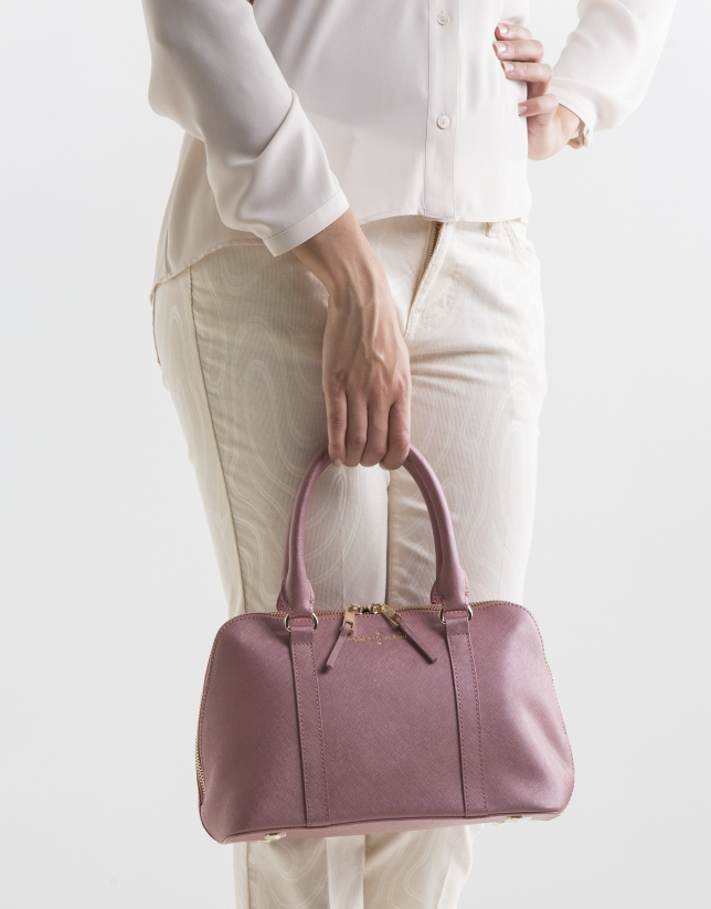 Marsala Lupita bag