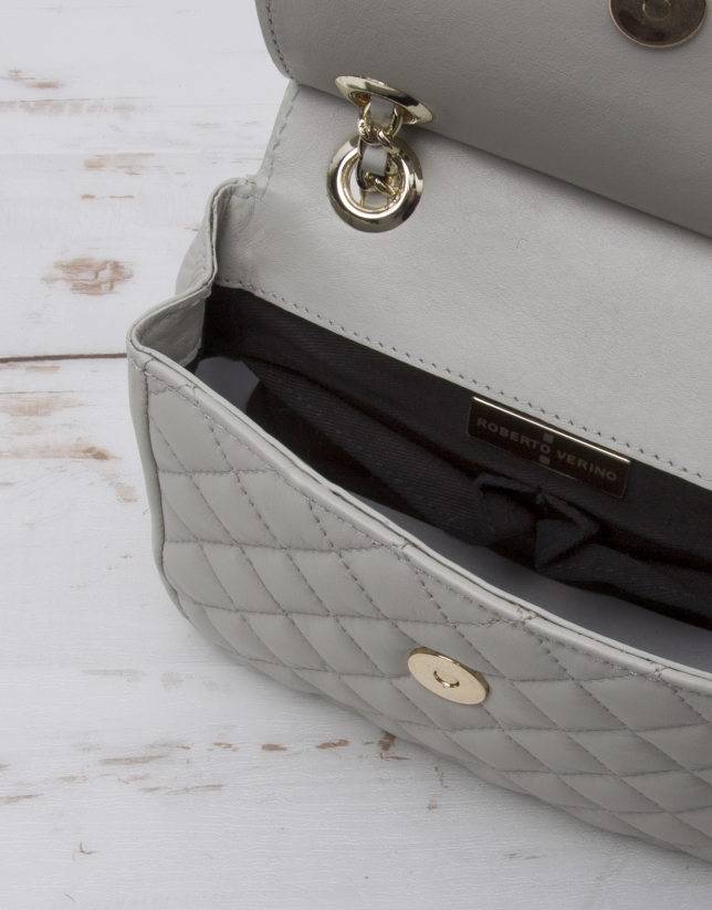 Nano Ghauri shoulder bag