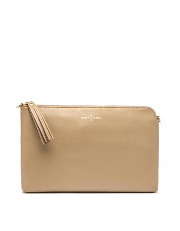 Mega Lisa messenger bag