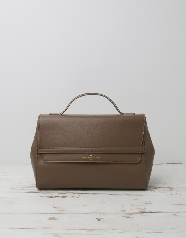 Cambon satchel bag