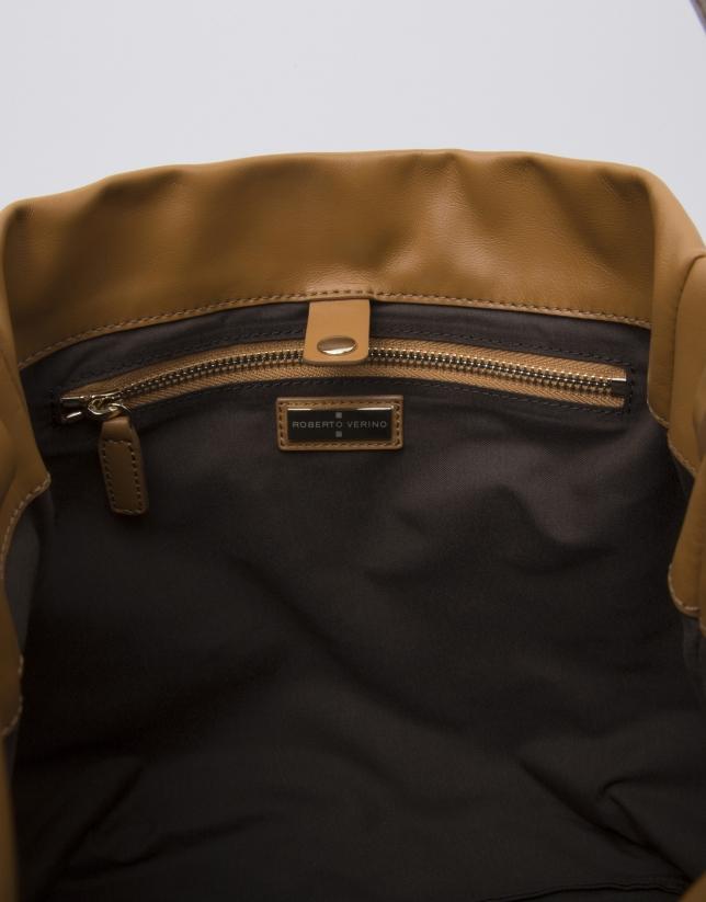 Cube Hobo bag
