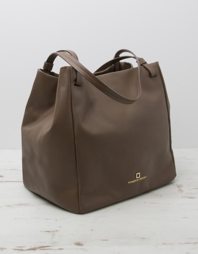 Cube shopping bag