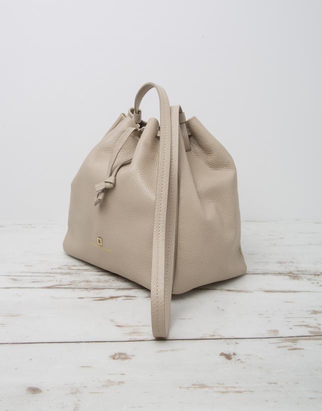 Cube bouquet bag
