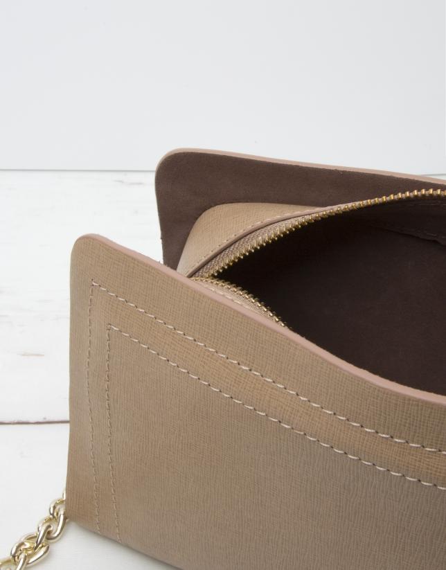 Nano Romeo shoulder bag