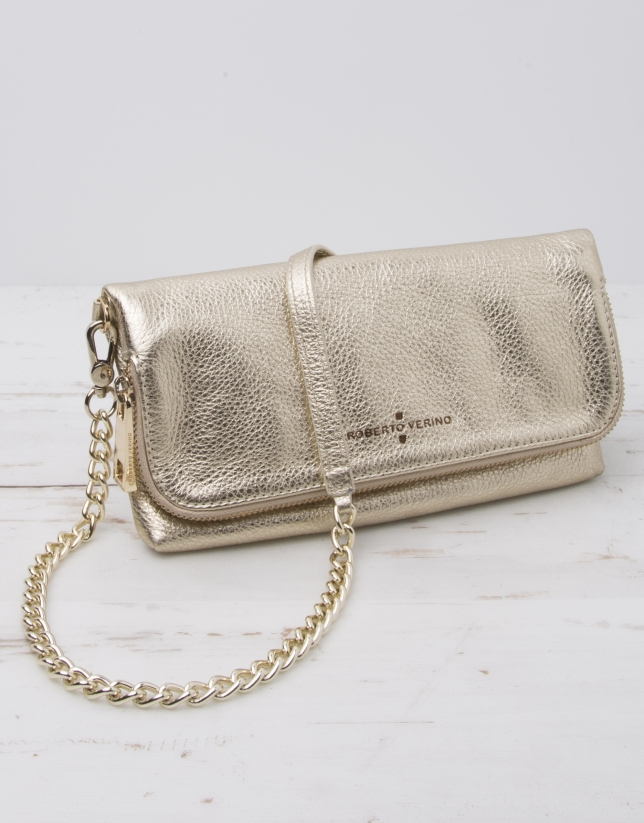Bolso clutch Martina nano