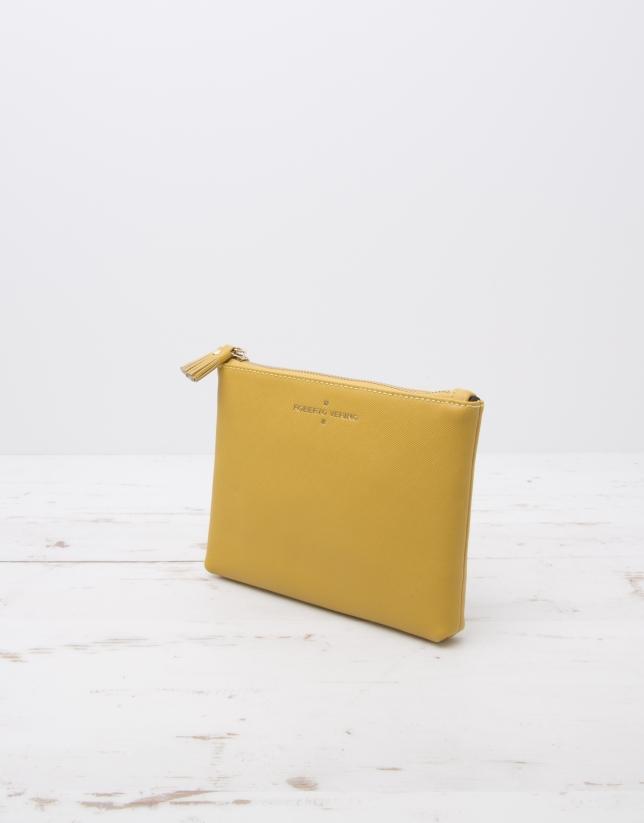 Neceser amarillo