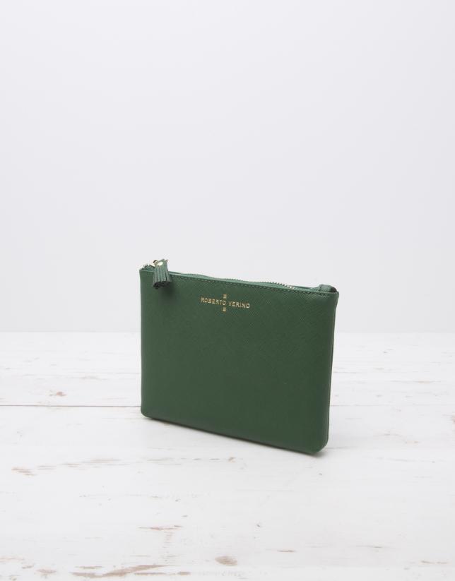 Green vanity case