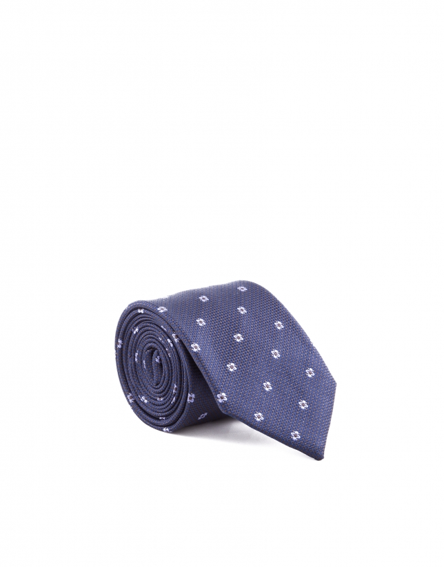Print necktie