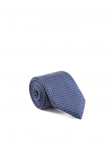 Cravate losanges