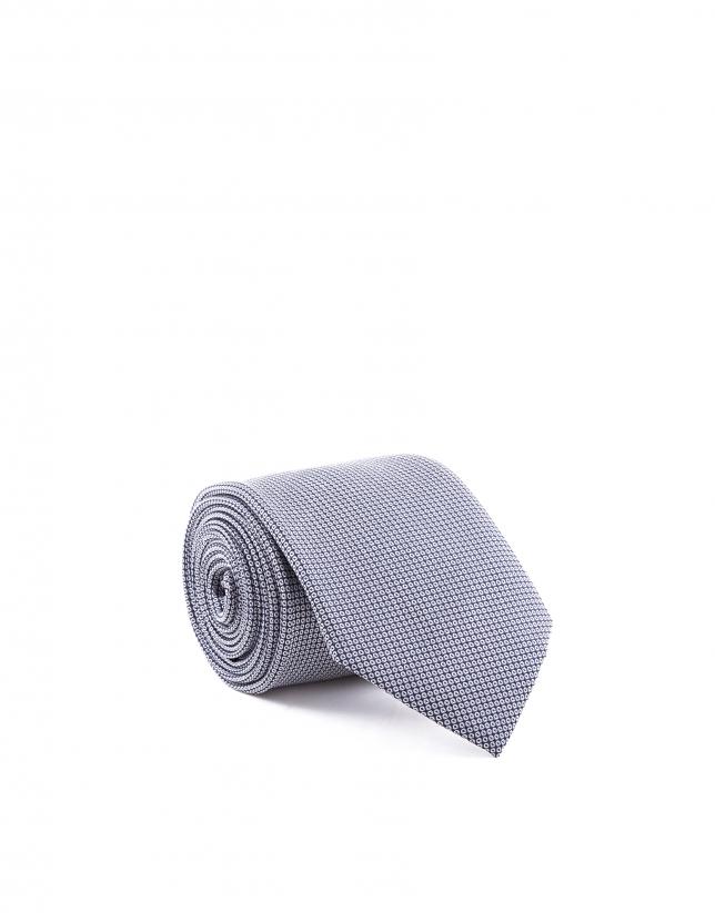 Cravate micromotifs