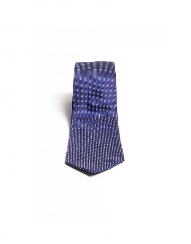 Corbata rejilla