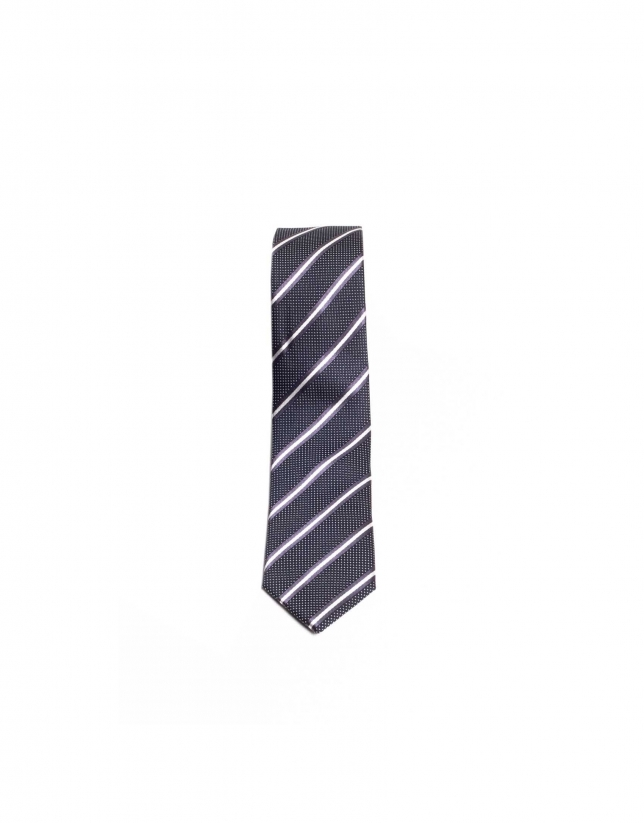 Corbata fantasía