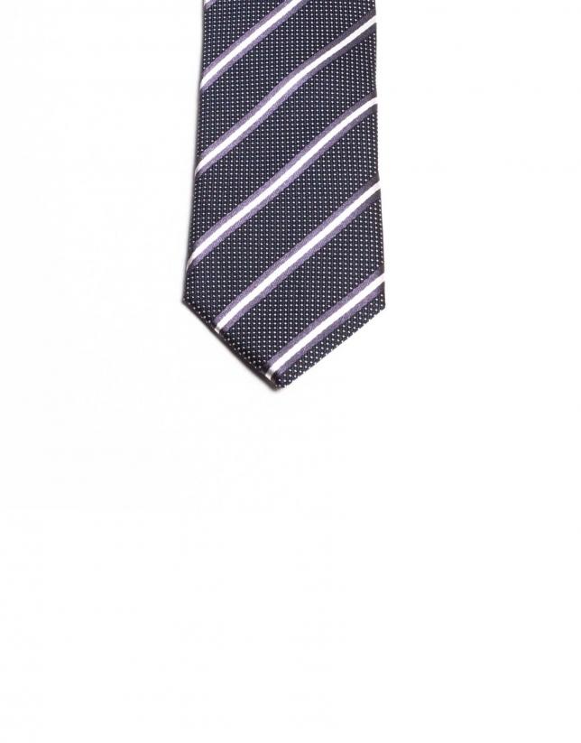 Cravate fantaisie